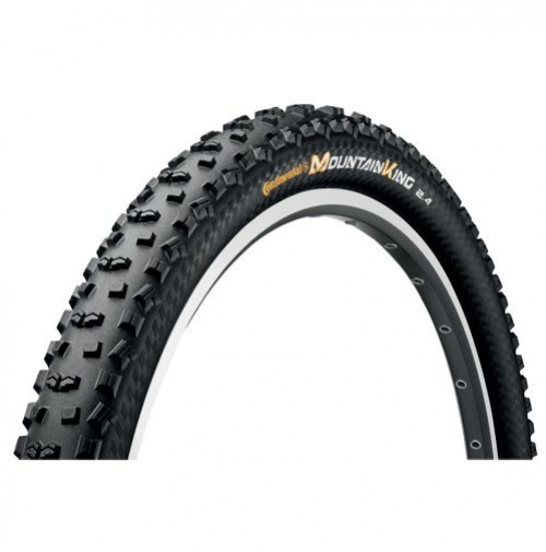 "pl᚝ Continental Mountain King Pro Tection 27,5""x2,4 kevlar"